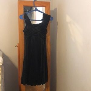 My Michelle black dress